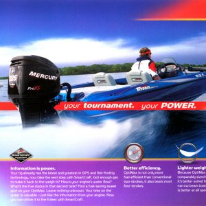 2006 Mercury Outboard Brochure Page 17