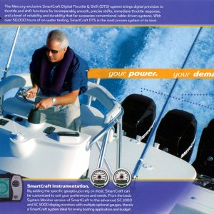 2006 Mercury Outboard Brochure Page 22