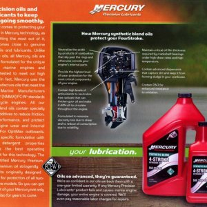 2006 Mercury Outboard Brochure Page 32
