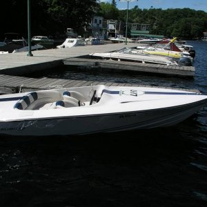 Four Winns | Endless Boating Forums