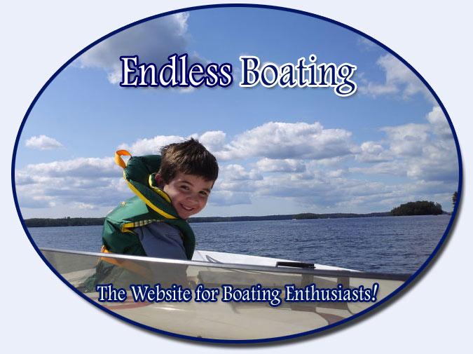 Endless Boating Entrance